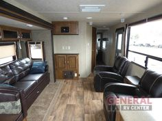 New 2016 Forest River RV Wildwood 27RKSS Travel Trailer at General RV | North Canton, OH | #130930