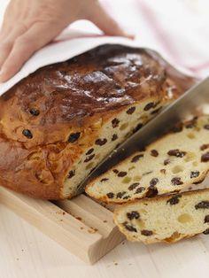 Julekake/brød
