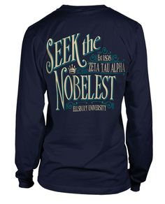 Seek the Nobelest!
