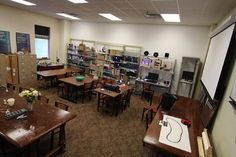 Makerspaces Move into Academic Libraries - OEDB.org
