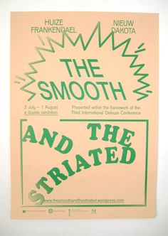 Nouvelle Vague - The smooth #meltedminimalism