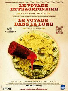Le Voyage dans la Lune (Georges Méliès - 2011) © AddressDesign