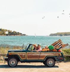 Classy Girls Wear Pearls: East Coasters Source by kelseybang fashion Convertible, East Coasters, Jeepster Commando, Cool Jeeps, Classy Girl, Vans, Jeep Truck, Jeep Pickup, Cute Cars