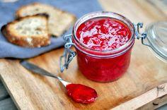 Para que ya no compres en el súper mermelada de fresa, con esta receta podrás preparar una rica mermelada casera, rica y saludable.