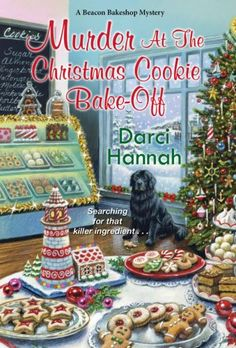 Best Books To Read, Good Books, Different Types Of Books, Everything Is Falling Apart, Under The Mistletoe, Thing 1, Cozy Mysteries, Book Gifts, First Christmas