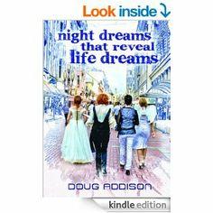 night dreams that reveal life dreams