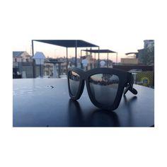 3730edf61a1 Las gafas de sol DB de Valley quedan bien a todo el mundo!  EyewearSunglassesGlassesEyeglasses · Optica Gran Vía BarcelonaValley Eyewear