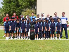 Ryder Cup star Rafa Cabrera Bello took some time out from his busy globe-trotting schedule to put something back into a game that has given him so much when he delighted children at the Sheikh Rashid School for Boys in Dubai with a golf lesson earlier today (Wednesday).   Hes been hitting the heights all season but the 2012 Omega Dubai Desert Classic winner who hasnt missed a cut in competitive golf for more than a year is known as one of the most down to earth and good-natured players on…