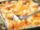Loaded Mashed Potatoe Recipe