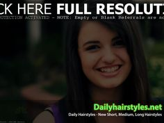 Hairstyles - http://dailyhairstyles.net