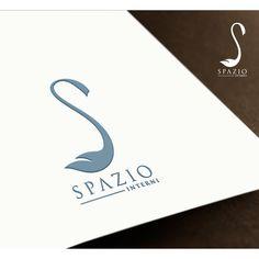 "Design #347 by lucidesign | Create a logo for an Italian luxury furniture company called ""Spazio Interni"""