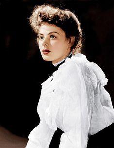 Ingrid Bergman Gaslight, 1944