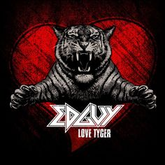 aaaw....   Twitter / tobiassammet: Hey, new EDGUY single out today! ...