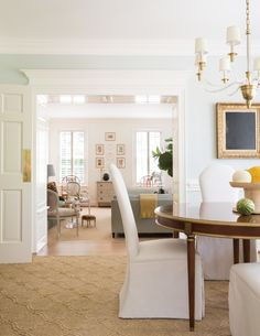 In Good Taste: Anne Wagoner Interiors