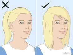 Image titled Prevent Hair Loss After Pregnancy Step 1