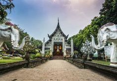 Idyllic Thailand city & beach holiday | Save up to 70% on luxury travel | Secret Escapes