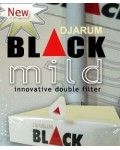 Djarum Black Mild - The nicotine in cigars is addictive. Even if a Black & Mild cigar smoker does not inhale, nicotine is still absorbed into the body through the lining of the mouth. Mild Cigars, Black Cigarettes