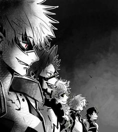 My Hero Academia characters, cool, hero, uniforms, outfits, suits; My Hero Academia