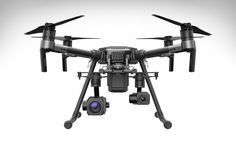 DJI Matrice 200 Series Drones