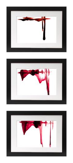 Untitled Series #1 © Beauty in Blood 2015