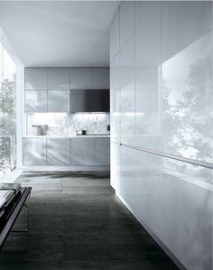 Varenna Alea Kitchen #kitchen #cooking #interior #design #home #architecture #modern