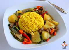 Dobbys Signature: Nigerian food blog | Nigerian food recipes | African food blog: Main course