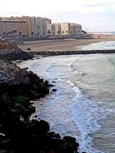 7 Ideas De Playa Playa Rota Costilla