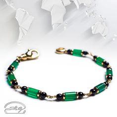Bracciale Uomo - Bracelet for man - Precious Jewelry - Jewels - Silvia Kelly Gioielli - Italy - www.quelchevale.it