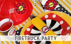 Amanda's Parties To Go: {FREEBIE} Summer Time Celebrations Printable
