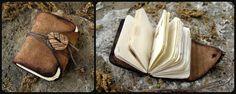 Little Nature Book by *Madelei on deviantART