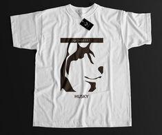 Husky # Mens # Mode Husky, La Mode Masculine, Color Negra, Mens Fashion, Fashion Trends, Dog Cat, Dogs, Mens Tops, Fasion