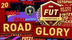 Fifa 21 Road To Glory 20 Squad Battles Rewards And Goals Goals Goals Fifa Glory Squad