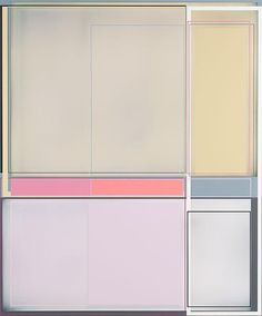 "Patrick Wilson - ""Ornithology,"" 2012, Acrylic on canvas, 59 x 49 inches, 149.9 x 124.5 cm"