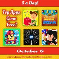 Looking for some great free app for the kids this weekend …we have a cool game app - Gifts for Kids - to stimulate logical thinking; A math ...