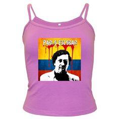 Pablo+Escobar+Dark+Spaghetti+Tank