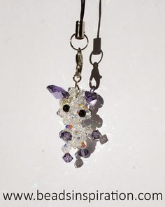 Beads Inspiration: Perro y Pollito Puppies, Drop Earrings, Beads, Inspiration, Jewelry, Beading, Cubs, Jewlery, Bijoux