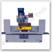 Grinding Cum Milling Machine - Grinding cum milling machine is used in surface grinding and milling operations. This machine is highly used in automotive, engineering, electrical and other industrial applications. High accuracy, greater flexibility, vibration free noiseless execution, long durability, easy to operate and low maintenance are some of the exclusive features offered by the machines provided from Bhavya Machine Tools.