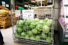 Oferta lunii februarie 2015 la legume fructe 13