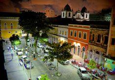 ACONTECE: Programação do Arraial Tomazina no São João do Recife