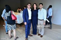 11-03 NEW YORK, NY - MAY 26: (L-R) Nick Olney, Edith... #deza: 11-03 NEW YORK, NY - MAY 26: (L-R) Nick Olney, Edith Dicconson…… #deza