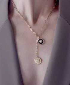 Sterling Silve EMAILLE Bourdon Collier Pendentif