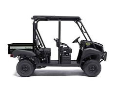 New 2017 Kawasaki Mule 4010 Trans 4x4 SE ATVs For Sale in Texas. GREAT LOOKS, COMFORT AND CONVENIENCE HIGHLIGHT THIS SPECIAL EDITION. THE MULE 4010 TRANS4X4® SE SIDE X SIDE IS A VERSATILE MID-SIZE TWO TO FOUR-PASSENGER SIDE X SIDE THAT'S CAPABLE OF PUTTING IN A HARD DAY OF WORK AS WELL AS TOURING AROUND THE PROPERTY.