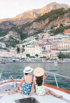blue star positano capri private boat tour private rental