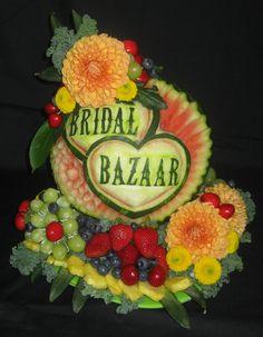 647-271-7971 Birthday Cake, Fruit, Desserts, Wedding, Events, Food, Food Items, Weddings, Tailgate Desserts