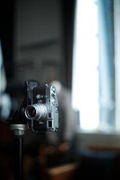 #Leica #M3