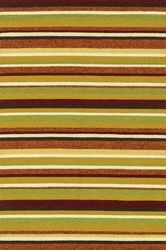 "Loloi Rugs - Venice Beach - 7'-6"" X 9'-6"" - Sunset"