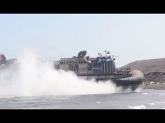 LCAC Operations