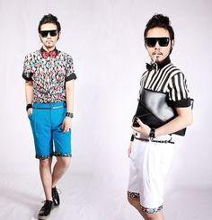 Retro Fashion Style For Men Retro clothing for men #vintage ...