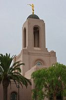 "Newport Beach, LDS Temple --- this is our ""special"" temple now since it was dedicated in August of 2005.....Pat"