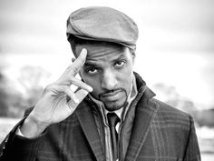 Grammy Award Winning Poet J. Ivy Narrates Muhammad Ali's Story for BET